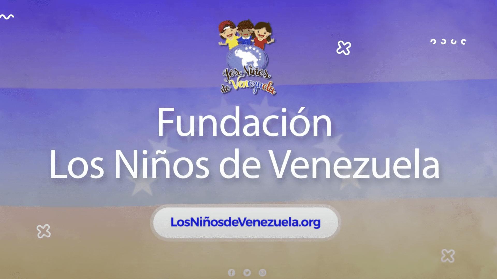 Clientes Alcance Creativo - Los Niños de Venezuela (1)